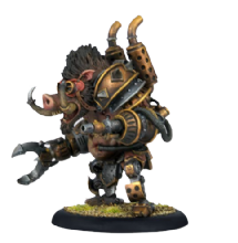 Minions Heavy Warbeast Road Hog